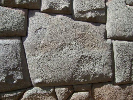 La pierre aux 12 angles