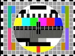 Señal de ajuste TV