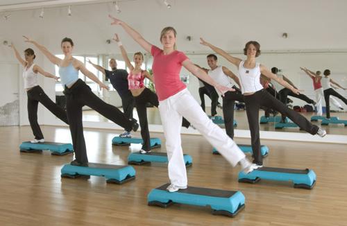 video gratis de aerobicos: