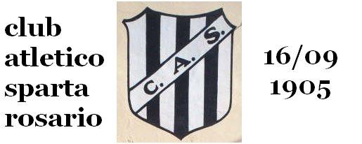 club atletico sparta rosario