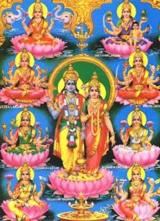 Ashta Lakshmulu