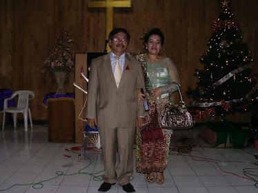 Blog Punguan Tobing Tangerang