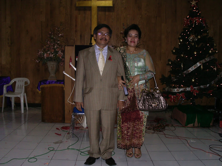 Punguan Tobing Tangerang