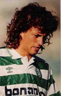 Jorge Cadete (Foto: Farpas)