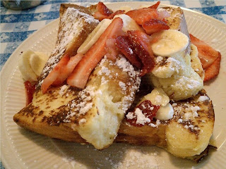 Golden Goose's French Toast