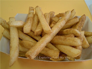 Bay Fries