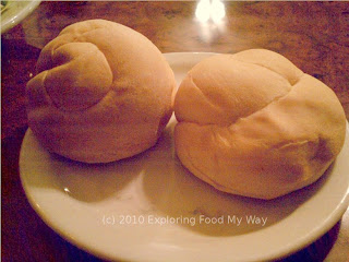 Dinner Rolls