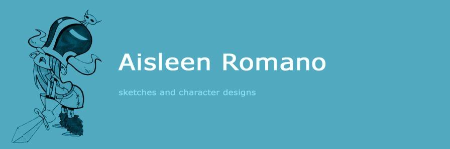 Aisleen Romano