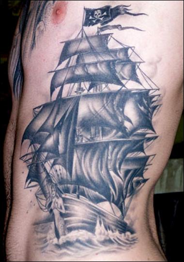 Miami Ink Kat Von D Tattoo miami ink