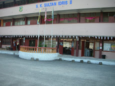 Sultan Idris Primary School