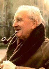 Eru Tolkien...
