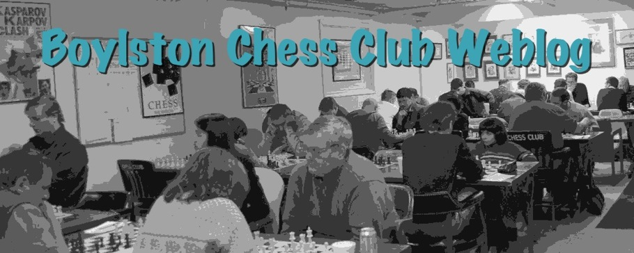 Boylston Chess Club Weblog