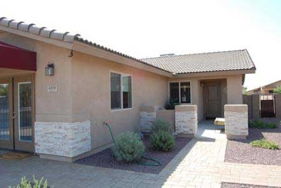 Elliott Homes - Araby Crossing in Yuma, AZ