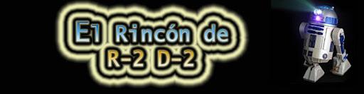 El rincon de R-2 D-2