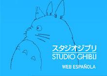 Estudios Ghibli Castellano