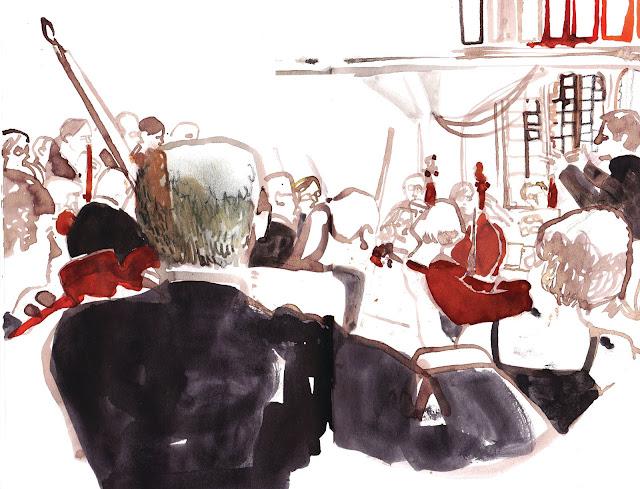 Broadway Bach Ensemble