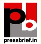 Pressbrief