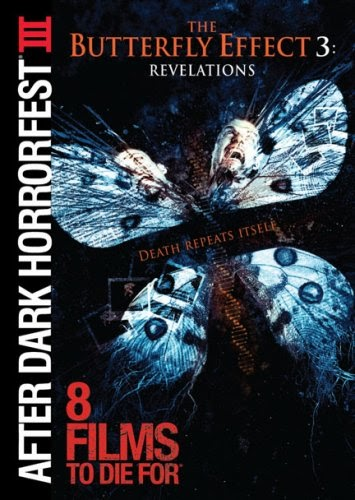 butterfly effect movie review Dark sci-fi thriller has lots of violence, sex, language read common sense media's the butterfly effect review, age rating, and parents guide.