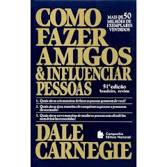 Livro Dale Carnegie