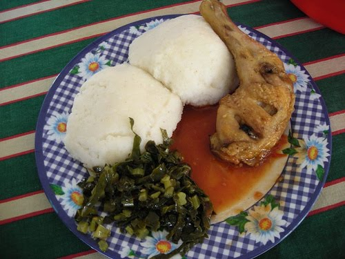 Femonomics recipe fridays how to cook and eat zambian food recipe fridays how to cook and eat zambian food forumfinder Gallery