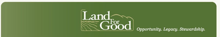 Land For Good