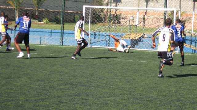 GOSPEL CUP S F I 2009