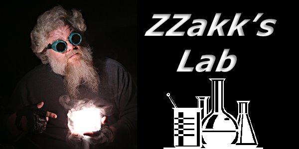 ZZakk's Lab