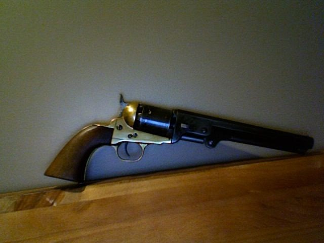 an introduction to the life of samuel colt Samuel colt - articles, resources, and primary documents related to hartford native sam colt, an inventor and industrialist who made his fortune in the gun.
