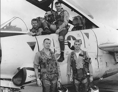 john mccain vietnam. focuses on John McCain the