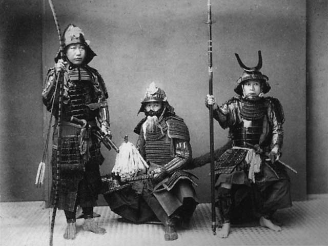 the bushido code in the samurais tale by erik haugaard 3 main characters and 2 settings, plus descriptions, from the samurai's tale.