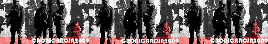 Seguimiento: Crónica Roja