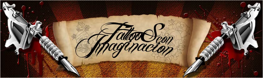 Tattoos Con Imaginacion