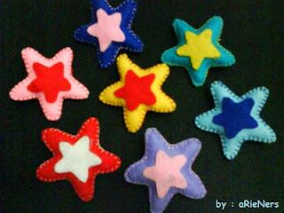 Hasil Bintang