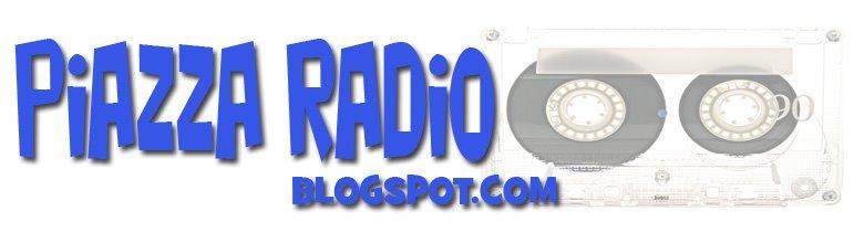PIAZZA del POPOLO - WEB RADIO