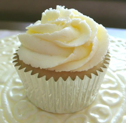 Simple Living At Home: Cream Cheese Frosting