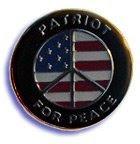 'tis patriotic