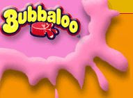 CHICLE BUBBALOO
