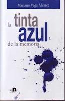 La tinta azul de la memoria