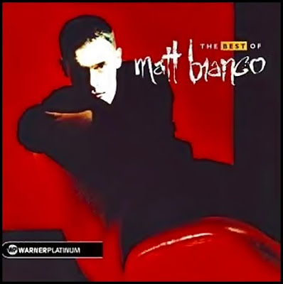 Matt Bianco - Whose Side Are You On - Music-lovers Rg - 320 Kbps