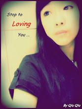 ♥球球--停止爱你♥