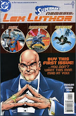 Lex Luthor #1