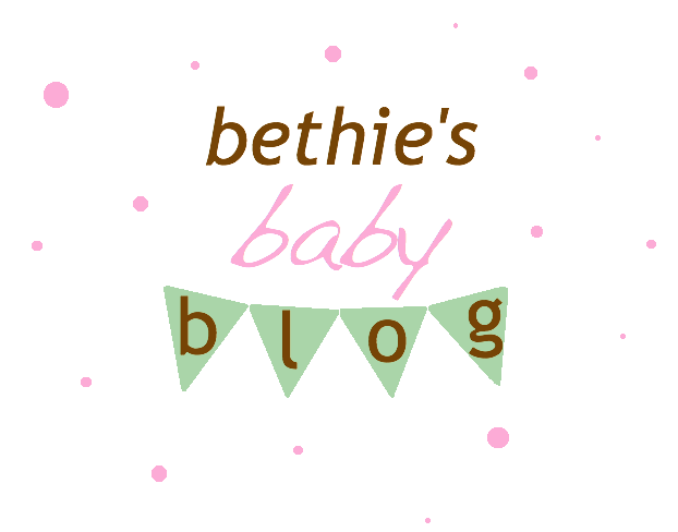 Bethie&#39;s Baby Blog