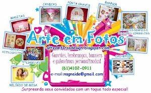 Arte em Fotos! Clique aqui!