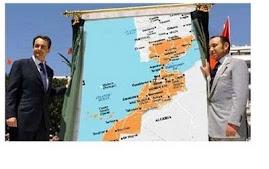 Canarias Soberana, ni española, ni marroquí