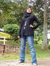 Siti Fatimah Binti Zulkipli