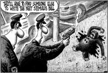 [racist+cartoon]
