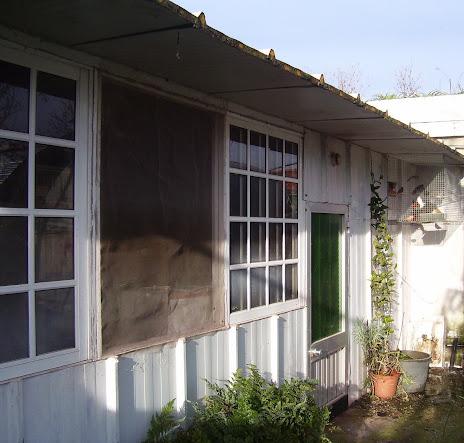 Canaril Exterior