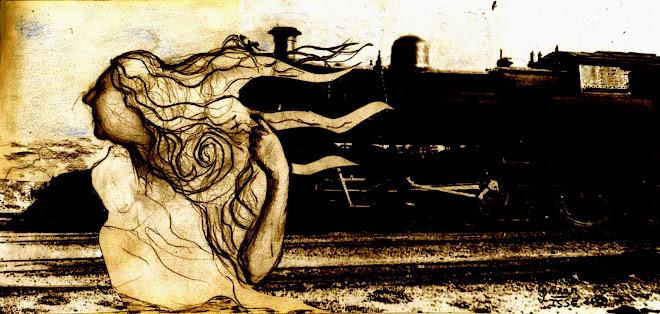 Señora locomotora