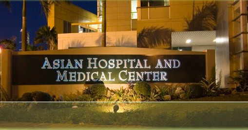Never asian medical hospital awesome