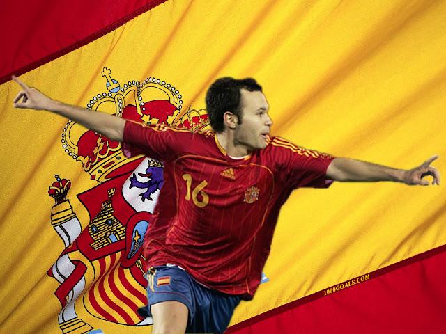 iniesta español en mundocotilleo